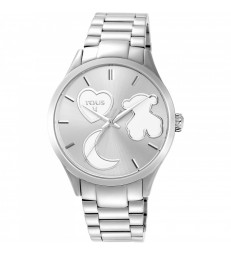 Reloj Tous Sweet Power acero-800350755