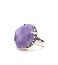 Anillo Line Argent-R-14665-A