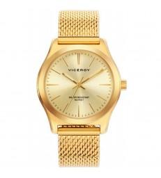 Reloj Viceroy Mujer Dorado-40854-29