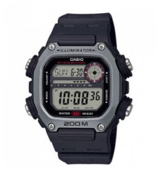 Reloj Casio wrist watch digital-DW-291H-1AVEF