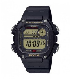 Reloj Casio wrist watch digital-DW-291H-9AVEF