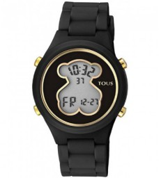 Reloj Tous D-Bear Teen plastic-000351590
