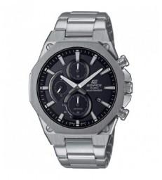 Reloj Casio Edifice acero esf negra-EFS-S570D-1AVUEF