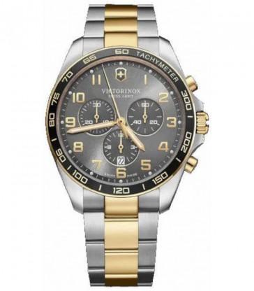 Reloj Victorinox Fieldforce Classic army-V241902