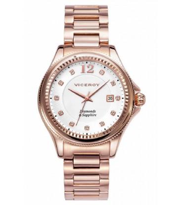 Reloj Viceroy Penélope Cruz rosa sra.-47890-95