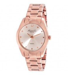 RELOJ KENNETH COLE DIAMOND SEÑORA-IKC4950