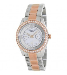 RELOJ KENNETH COLE TRANSPARENTE-KC4905