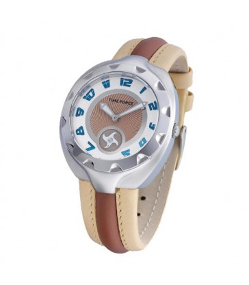 RELOJ TIME FORCE MUJER-TF2915L05
