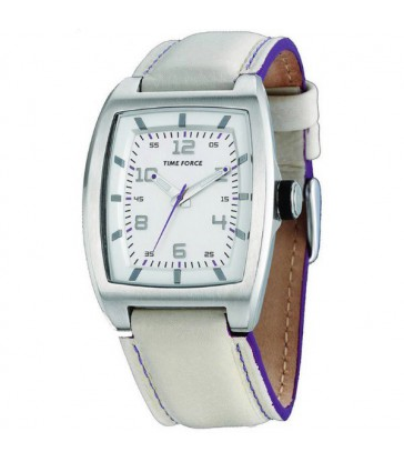 RELOJ TIME FORCE MUJER BEIG-TF2917L10