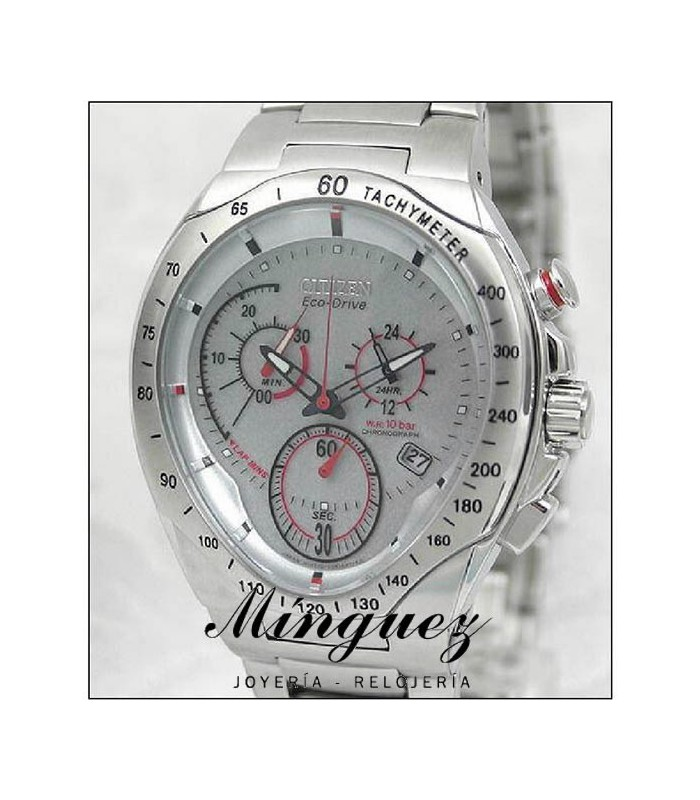 Reloj Eco-Drive Citizen-AT1130-54A