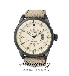 Reloj eco-drive Citizen-AW1365-19P