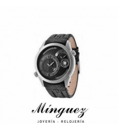 Reloj dual-time Illusion-R1451233001