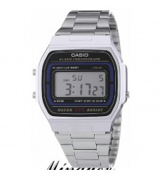 Reloj Digital Casio-A164WA-1VES