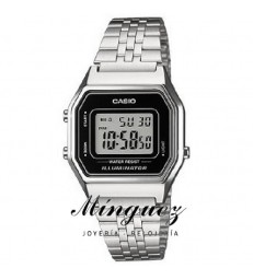 Reloj digital Casio -LA680WEA-1EF