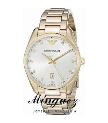 Reloj Tazio señora dorado-AR6064