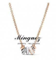 COLLAR FOSSIL MUJER-JF01122998