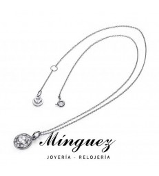 COLLAR VICEROY PLATA MUJER-7004C000-30