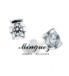 PENDIENTES DIAMONFIRE CON CIRCONITA 6MM-6212581082