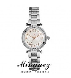 RELOJ MUJER CHIC GUESS COLLECTION-Y18001L1