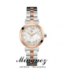 RELOJ MUJER LADYBELLE GUESS COLLECTION-Y19002L1