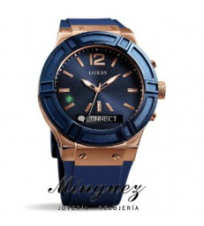 Reloj Guess Conection con Bluetooth-C0001G1