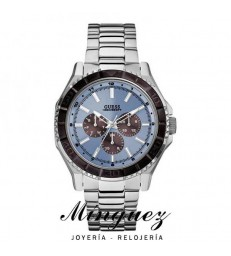 RELOJ GUESS UNPLUGGED-W0479G2
