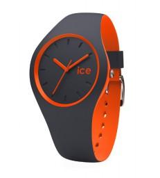 Reloj Ice Watch gris/naranja-DUO.OOE.U.S.16