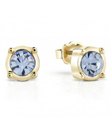 Pendientes Guess My Feelings 4u-UBE61041