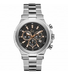 Reloj Guess Collection acero crono-Y23002G2