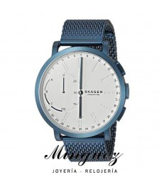 RELOJ SKAGEN CONNECTED AZUL-SKT1107