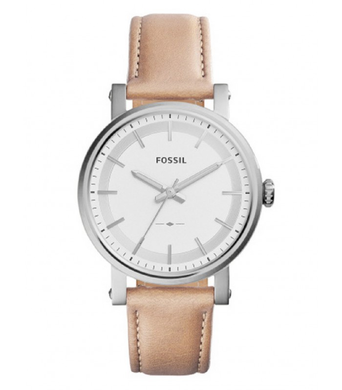 Relojes fossil mujer cuero