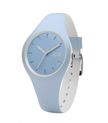 Reloj Ice Watch pequeño azul/blanco-DUO.WES.S.S.16