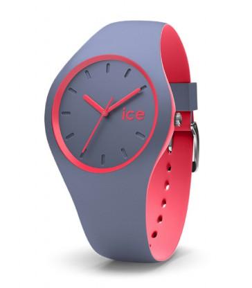 Reloj Ice Watch unisex gris/rosado-IC012973