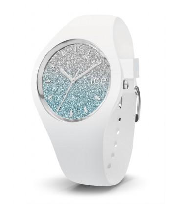 Reloj Ice Watch Glam blanco/azul-IC013429