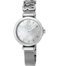 Reloj Tous Icon Charms acero milanesa-700350155