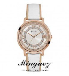 0c36a957a14a Reloj Guess para mujer Highline-W0829L3