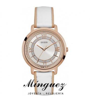 Reloj Guess para mujer bicolor-W0934L1