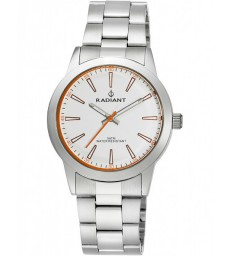 Reloj caballero Radiant New Lexington steel-RA409201