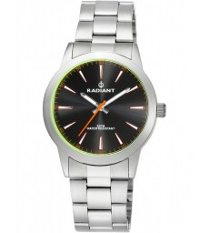 Reloj caballero Radiant New Lexington steel-RA409202