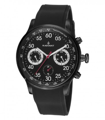 Reloj caballero Radiant New Tracking-RA444601