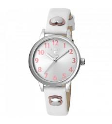 Reloj Tous Dreamy acero piel blanca-600350015