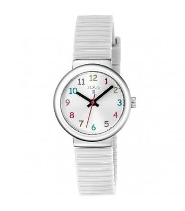 Reloj Tous Rainbow blanco peq-800350580
