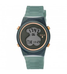 Reloj Tous D-Bear Fresh negro digital-800350685