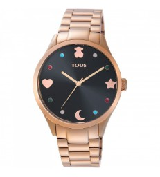 Reloj Tous Super Power rosado-800350720