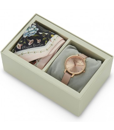 SCARFT TIE GIFTSET 34MM ESF RS-OB16GSET23