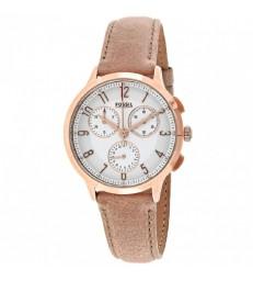 Reloj señora Abilene marrón/rosé-CH3016