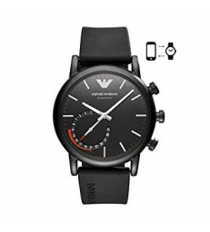 Reloj cab Armani Connected negro-ART3010