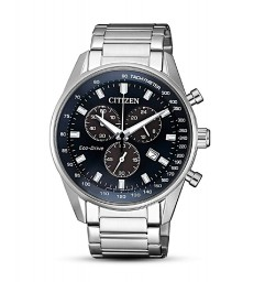 Reloj Citizen cab ecodrive multifuncion-AT2390-82L