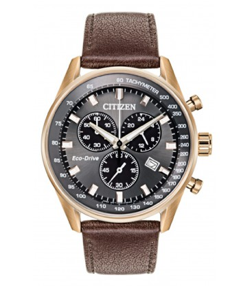 Reloj cab Citizen ecodrive crono-AT2393-17H