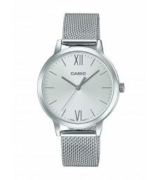 Reloj Casio sra acero milanesa-LTP-E157M-7AEF